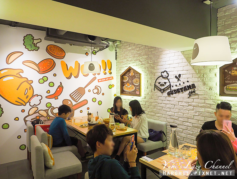 蛋黃哥五星主廚餐廳Gudetama Chef34.jpg