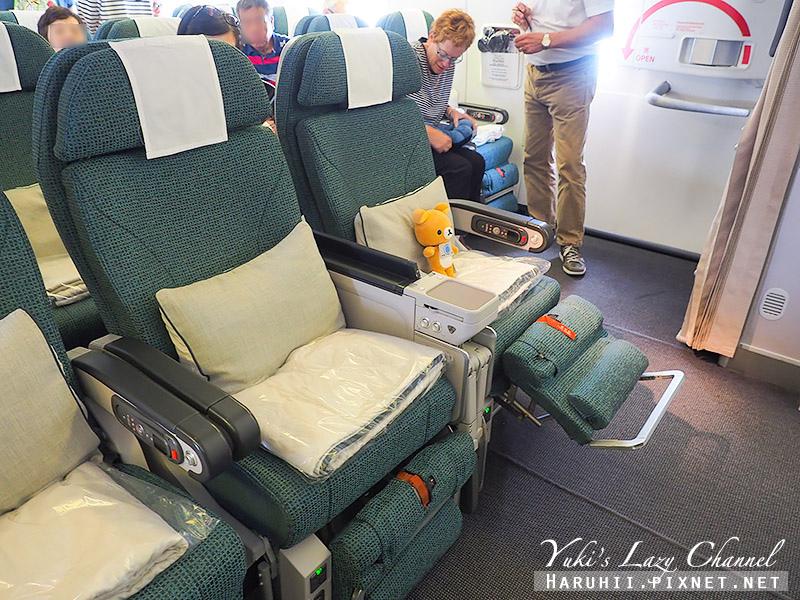 國泰航空特選經濟艙香港蘇黎世2.jpg