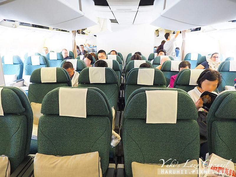 國泰航空特選經濟艙香港蘇黎世4.jpg