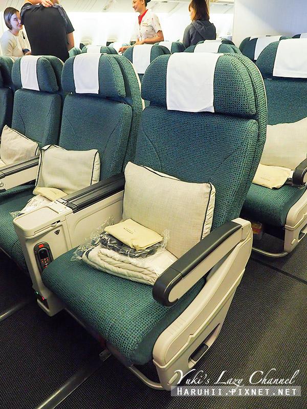 國泰航空特選經濟艙香港蘇黎世9.jpg