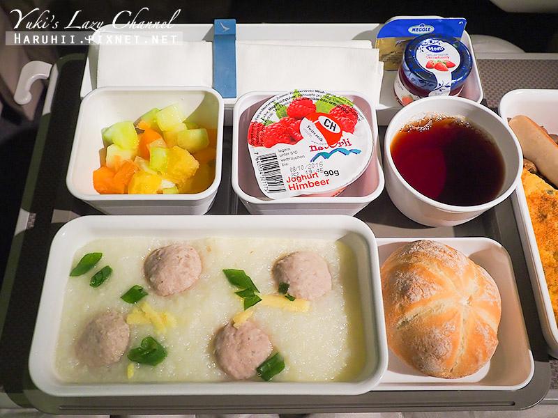 國泰航空特選經濟艙香港蘇黎世67.jpg