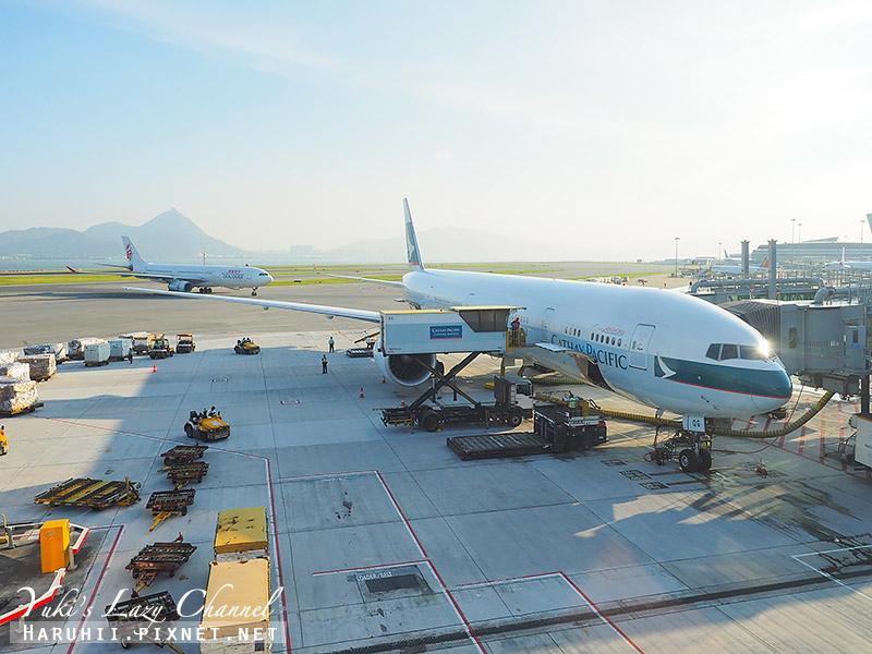 國泰航空商務艙台港線4.jpg