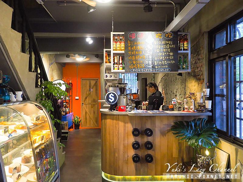 高雄鼻子咖啡餐廳3.jpg