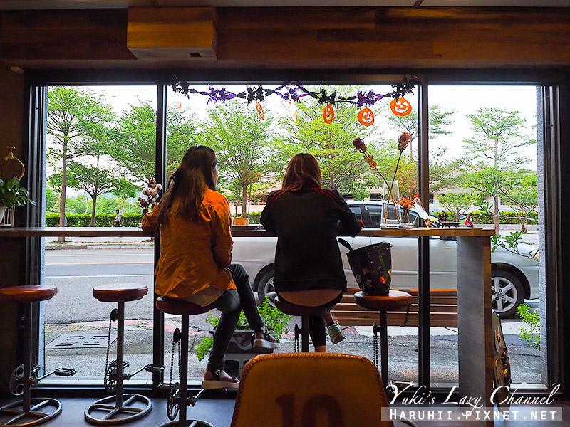 高雄鼻子咖啡餐廳10.jpg