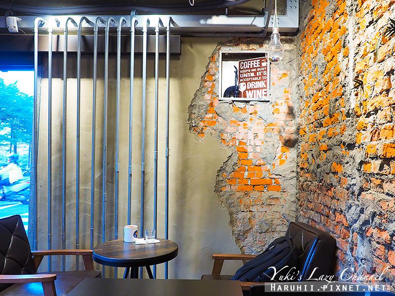 高雄鼻子咖啡餐廳12.jpg
