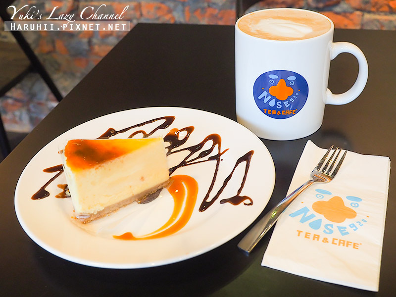 高雄鼻子咖啡餐廳13.jpg