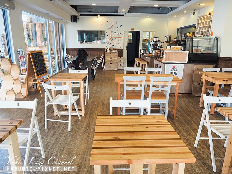 描Cafe X 屋Brunch3.jpg