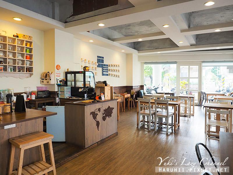 描Cafe X 屋Brunch4.jpg