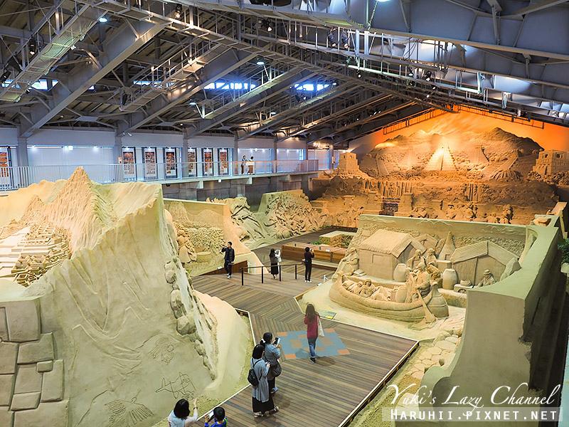 鳥取砂之美術館2.jpg