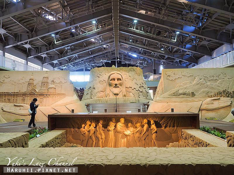 鳥取砂之美術館5.jpg