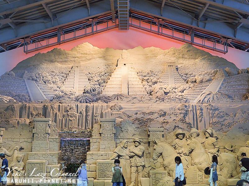 鳥取砂之美術館9.jpg