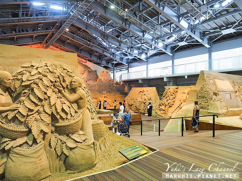 鳥取砂之美術館17.jpg
