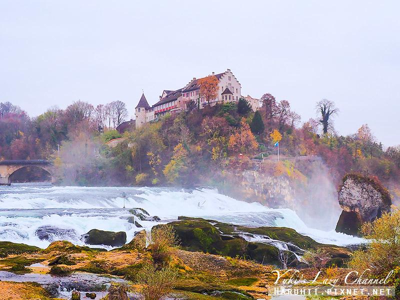 萊茵瀑布Rheinfall2.jpg