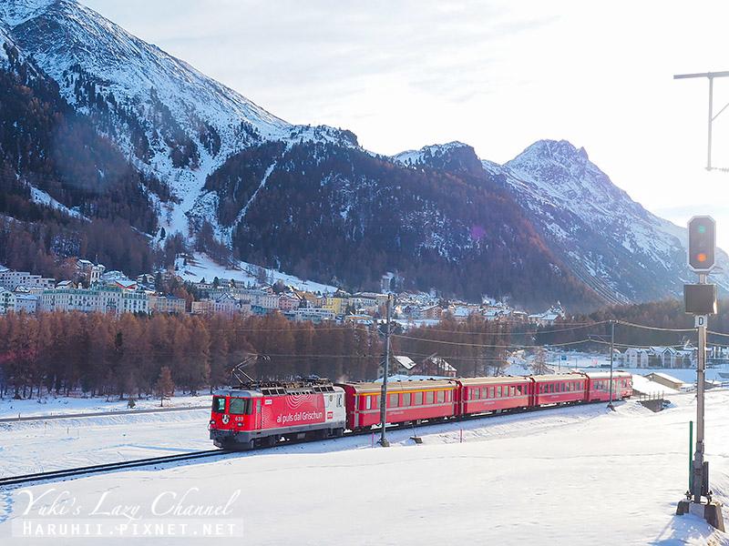 Bernina express 伯連納列車2.jpg