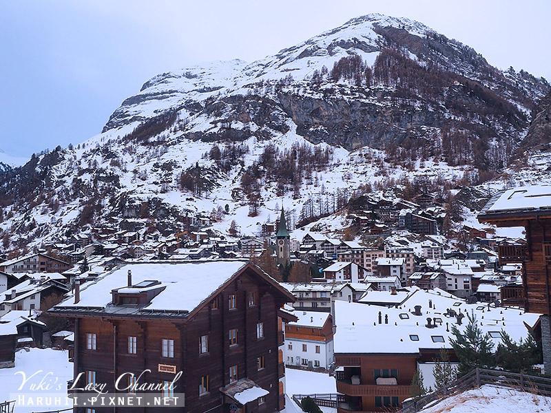 策馬特Zermatt Gornergrat觀景台7.jpg