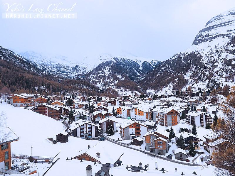 策馬特Zermatt Gornergrat觀景台9.jpg