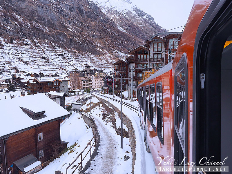 策馬特Zermatt Gornergrat觀景台8.jpg