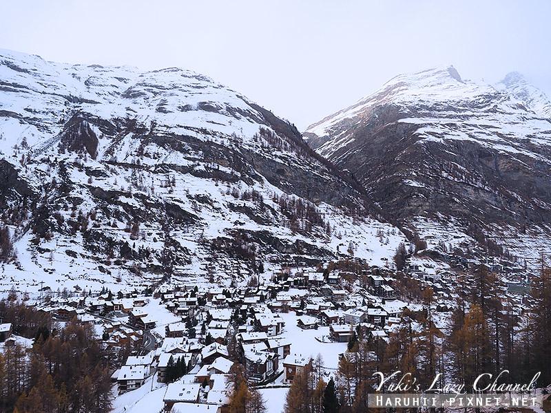 策馬特Zermatt Gornergrat觀景台10.jpg