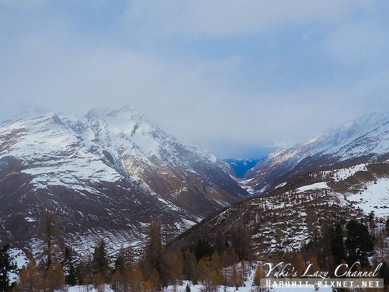 策馬特Zermatt Gornergrat觀景台11.jpg