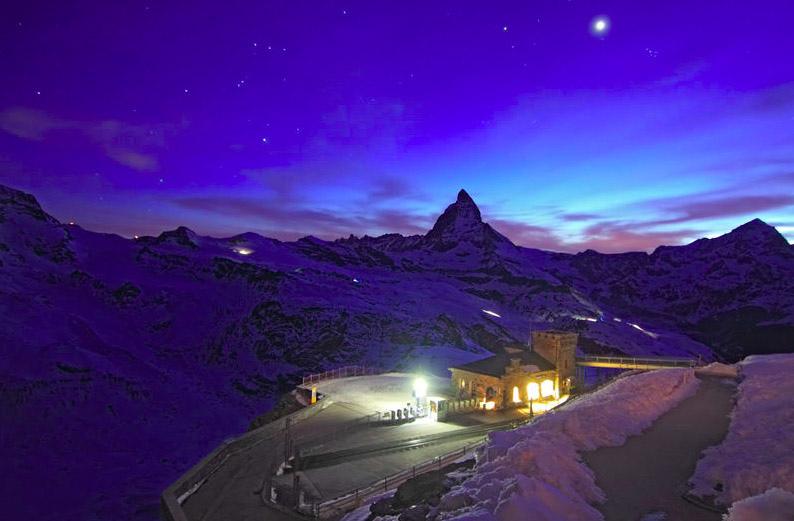 策馬特Zermatt Gornergrat觀景台19.jpg