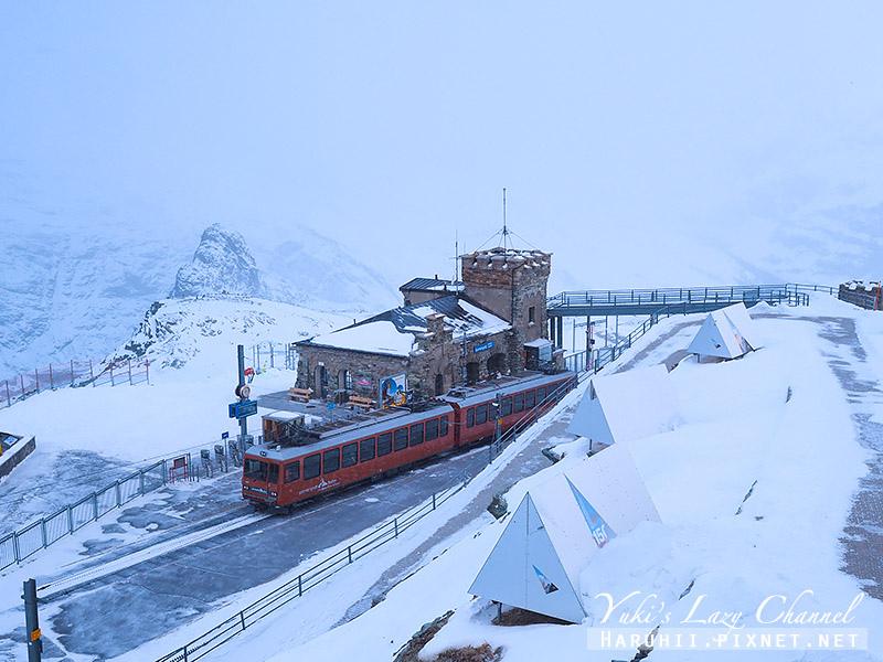 策馬特Zermatt Gornergrat觀景台21.jpg