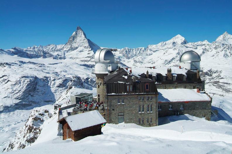 策馬特Zermatt Gornergrat觀景台20.jpg
