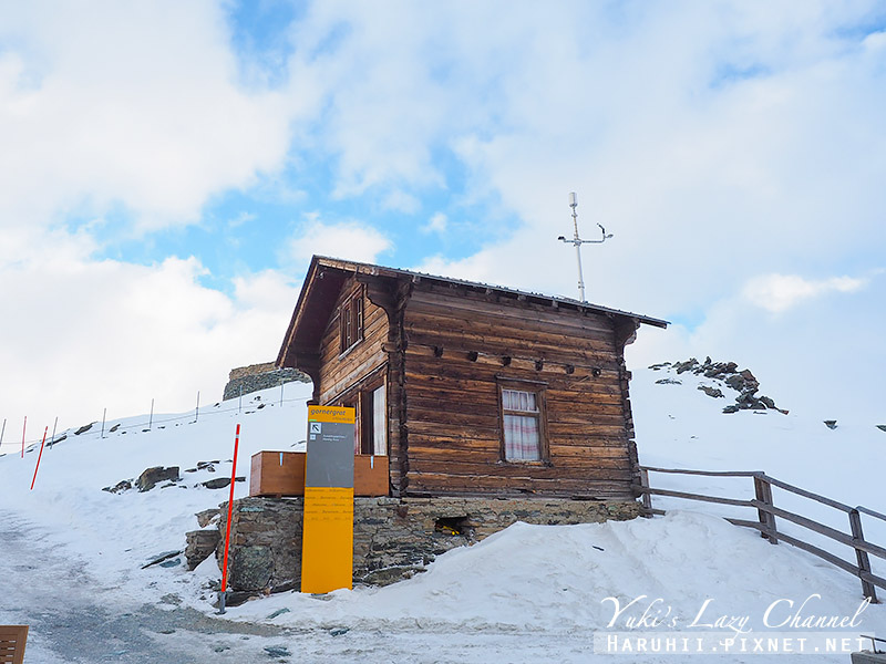 策馬特Zermatt Gornergrat觀景台29.jpg