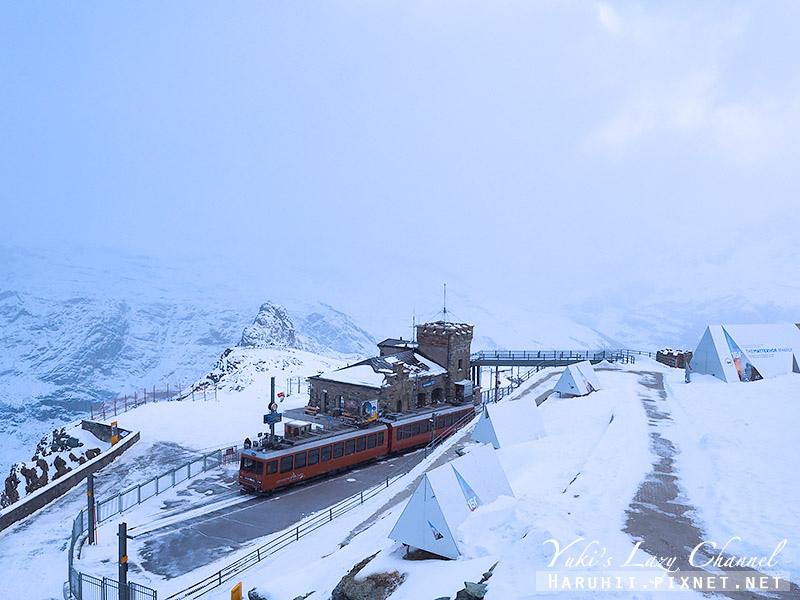 策馬特Zermatt Gornergrat觀景台32.jpg