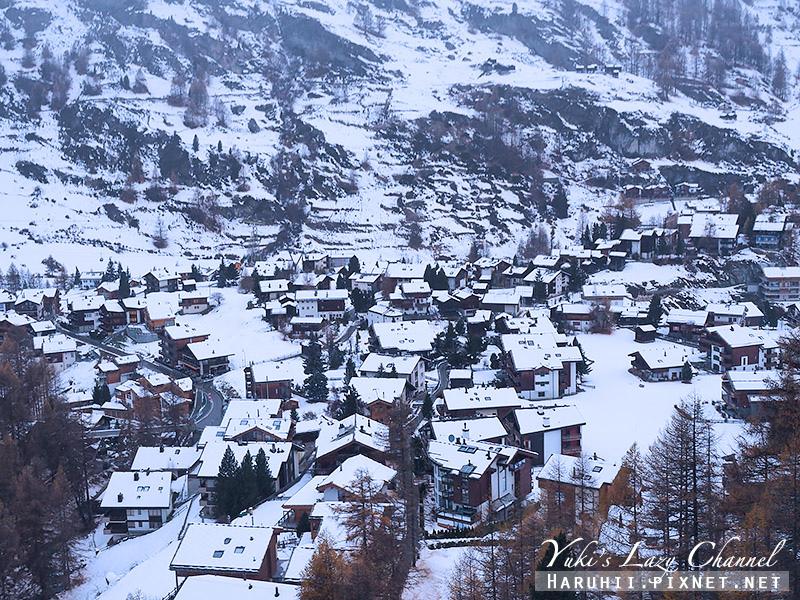 策馬特Zermatt Gornergrat觀景台34.jpg