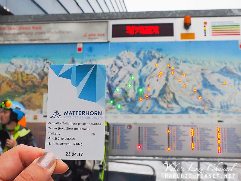 馬特洪峰冰川天堂Matterhorn Glacier Paradise.jpg
