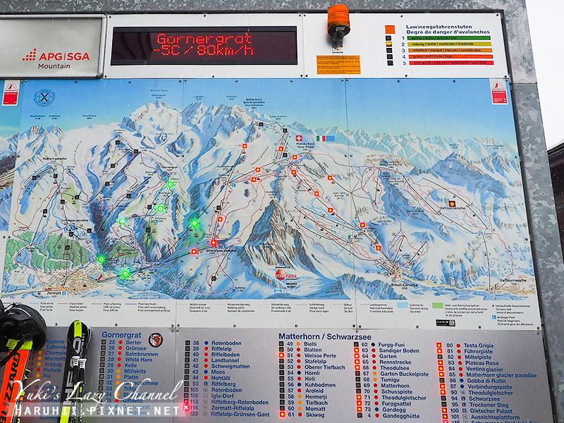 馬特洪峰冰川天堂Matterhorn Glacier Paradise1.jpg