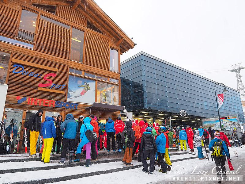 馬特洪峰冰川天堂Matterhorn Glacier Paradise3.jpg