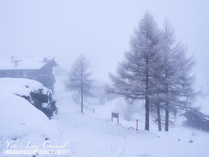 馬特洪峰冰川天堂Matterhorn Glacier Paradise19.jpg