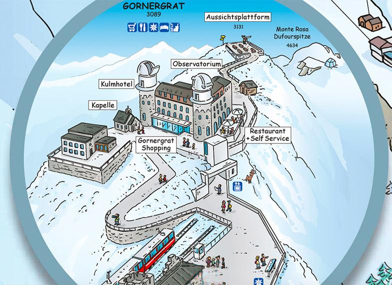 策馬特Zermatt Gornergrat觀景台18.jpg