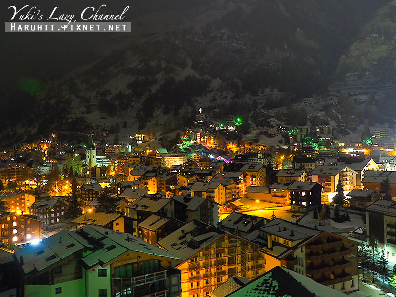 策馬特市區Zermatt6.jpg