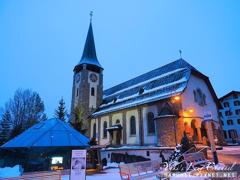 策馬特市區Zermatt8.jpg
