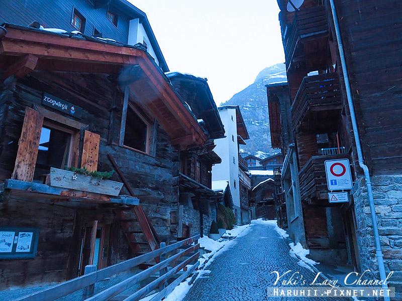 策馬特市區Zermatt12.jpg