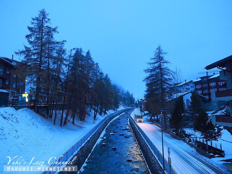 策馬特市區Zermatt14.jpg