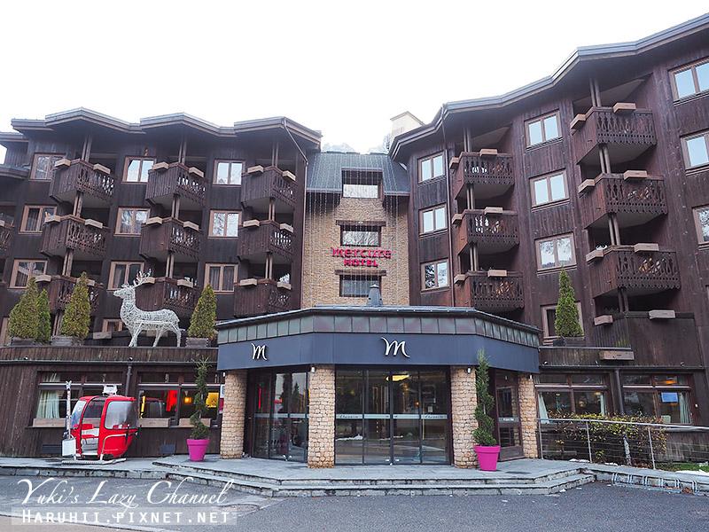 Mercure Chamonix Centre夏蒙尼中心美居酒店3.jpg