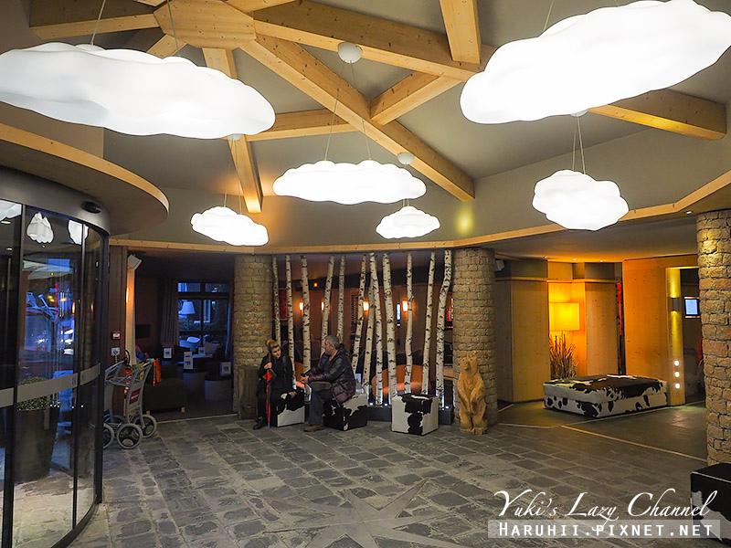 Mercure Chamonix Centre夏蒙尼中心美居酒店14.jpg