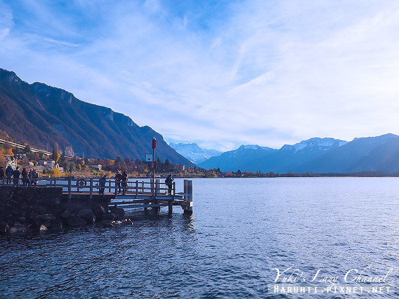 西庸古堡Chateau de Chillon9.jpg