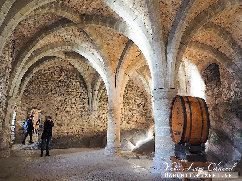 西庸古堡Chateau de Chillon8.jpg