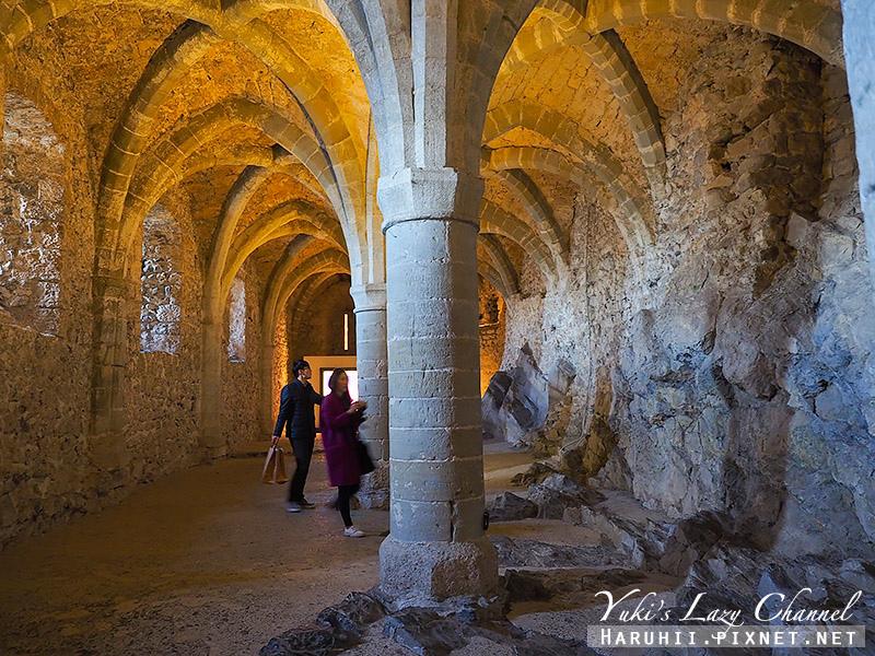 西庸古堡Chateau de Chillon13.jpg
