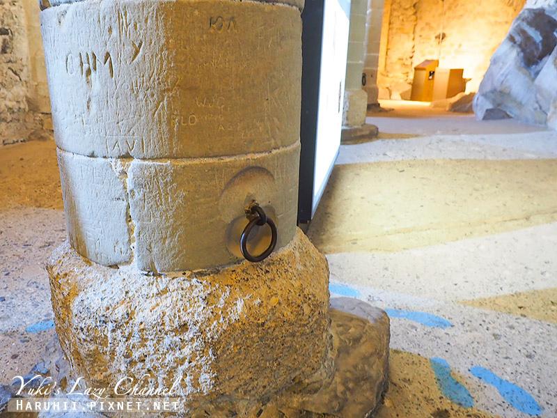 西庸古堡Chateau de Chillon14.jpg