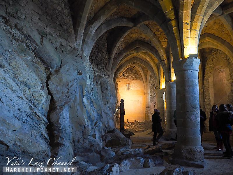 西庸古堡Chateau de Chillon15.jpg