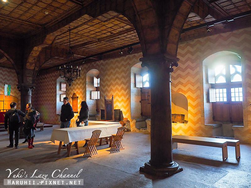 西庸古堡Chateau de Chillon17.jpg
