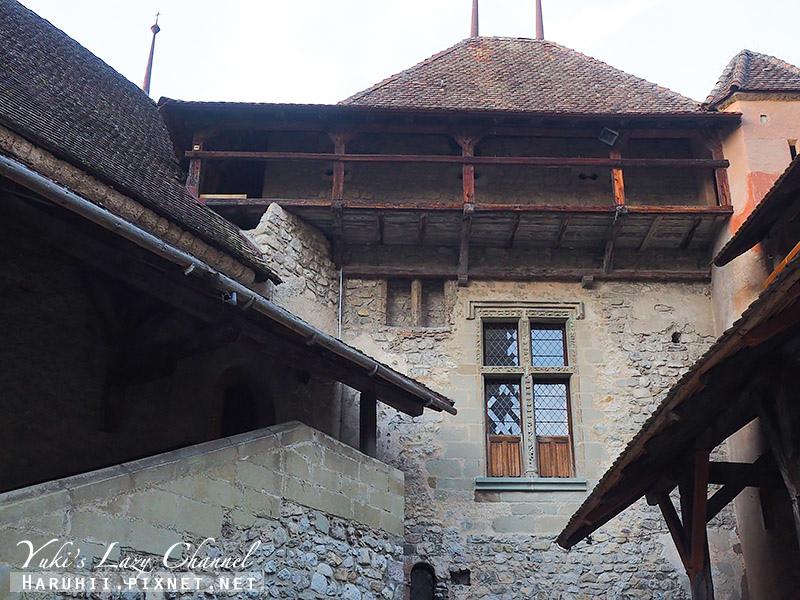 西庸古堡Chateau de Chillon25.jpg