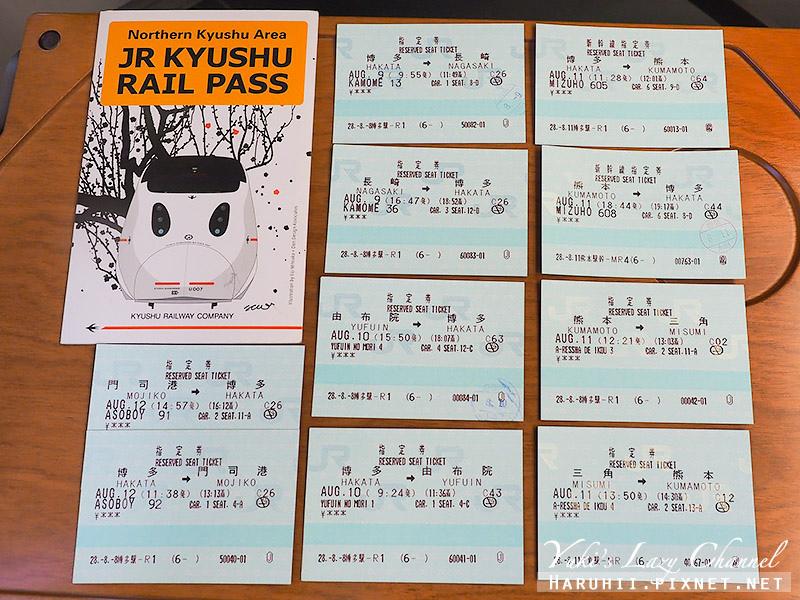 JR九州鐵路周遊券九州JR PASS7.jpg