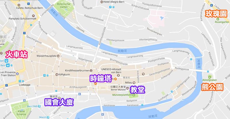 伯恩老城區地圖.jpg
