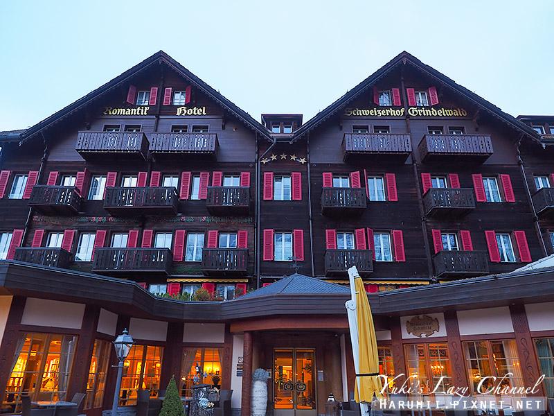 Romantik Hotel Schweizerhof羅曼蒂克斯維哲霍夫酒店1.jpg